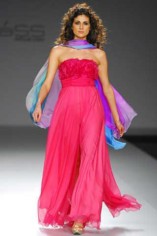 vestidos de noche para gorditas. Encantador vestido de fiesta