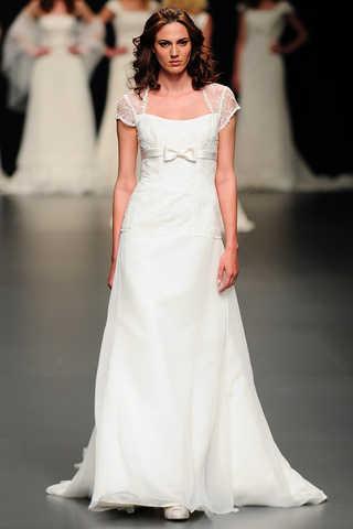 vestidos de novia sencillos. Vestido de Novia. Hace 1 año