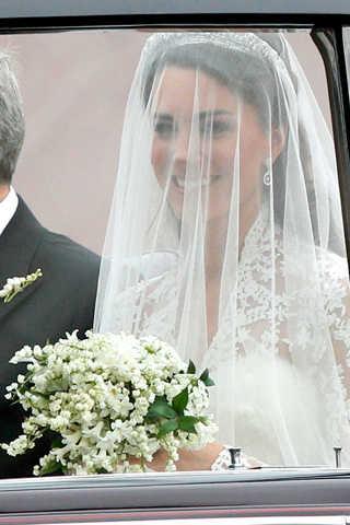 queen elizabeth ii wedding gown. by Queen Elizabeth II to