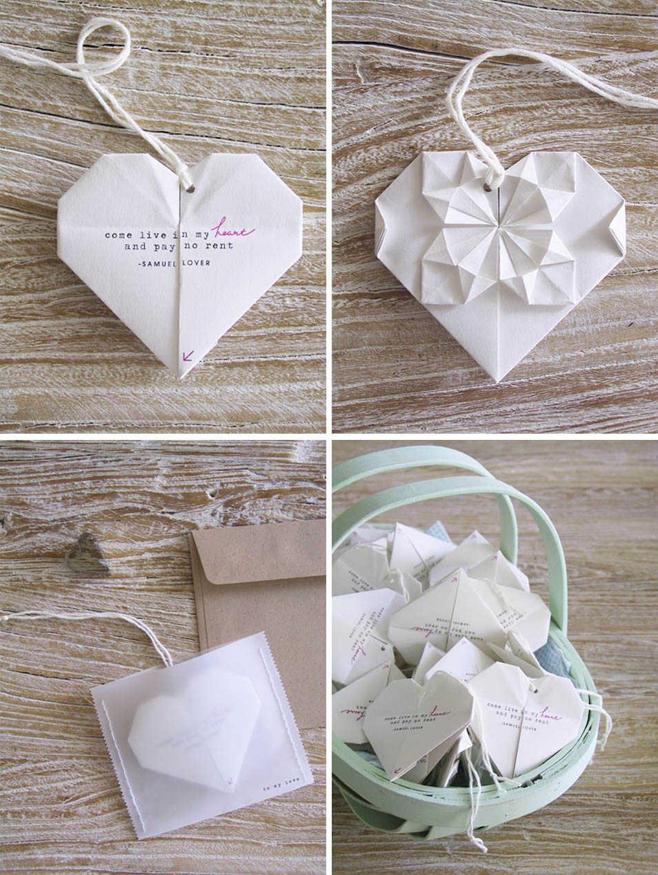 carta bodas: